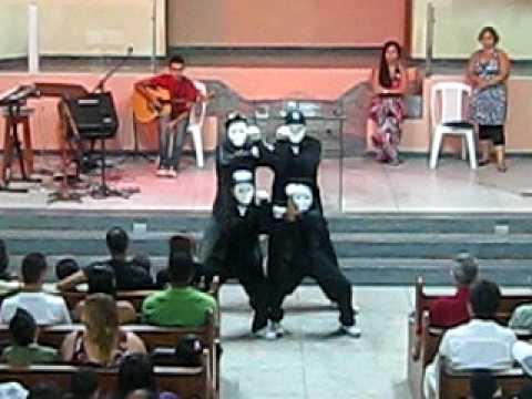 Baixar hip hop dance gospel  g.a.d.e