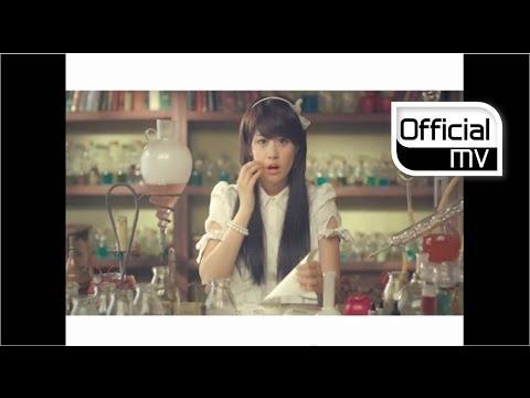 [MV] T-ARA(티아라) _ Apple Is A