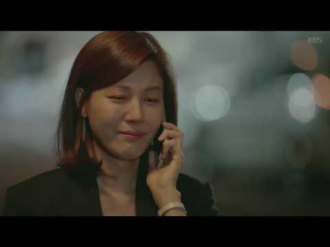 공항 가는 길 - [두번째 티저] 김하늘 이상윤의 애틋한 만남..