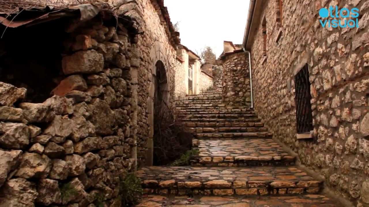 Dimitsana Peloponnese