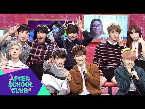 After School Club(Ep.158) - Bangtan Boys(방탄소년단) BTS - Full Episode