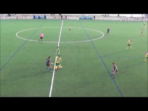 (Algunos Goles de la Jornada 3) REGIONAL PREFERENTE / Fuente YouTube Raúl Futbolero