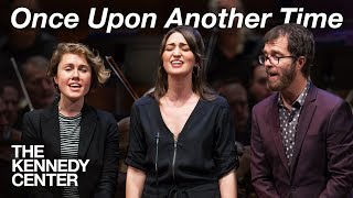 "Ben Folds Presents: ""Once Upon Another Time"" by Sara Bareilles 