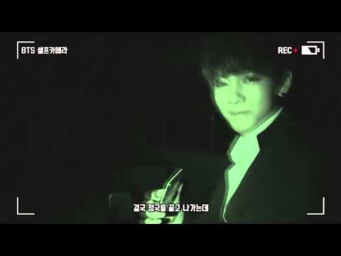 [ENG SUB] BTS Searching for Jungkook in an Abandoned Factory