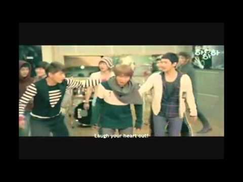 TVXQ feat. EXO - Ha Ha Ha Song