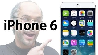 IPHONE 6 REVEALED