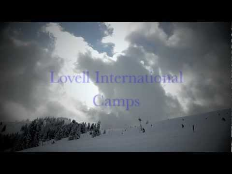 Lovell Camps Race Clinic