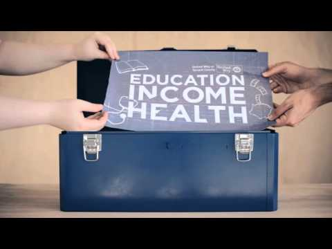 "Branding Video: United Way ""Toolbox"""