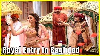 Aladdin- Naam Toh Suna Hoga: Ali, Gor, Jalpari And Chotta Ginnie Disguised, Zaffar Suspect Truth