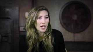 "Dichen Lachman - """"What makes WebCam different?"""