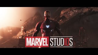 Marvel Cinematic Universe - 10 Years Celebration