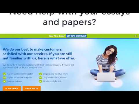 How to Order Essay At Essay Writing Service