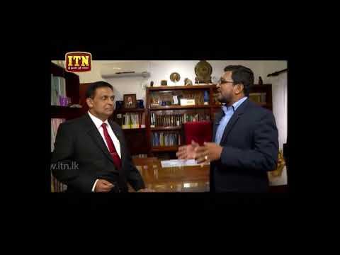 CIABOC Director General in ITN Puwath Satahana 21.12.2017