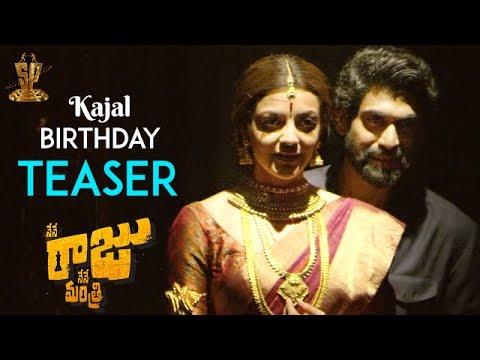 Kajal-Aggarwal-Birthday-Teaser---Nene-Raju-Nene-Mantri