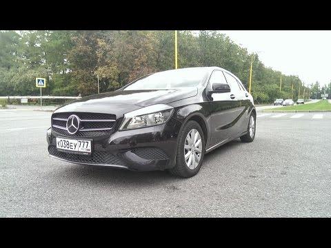 Mercedes Benz А Класс 180