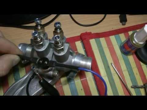 Thermoplunger - dodatni grejac rashladne tecnosti na dCi motorima