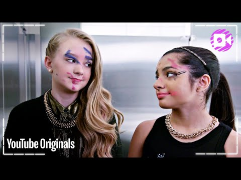 It's a Girl's World - Hyperlinked (Ep 6)
