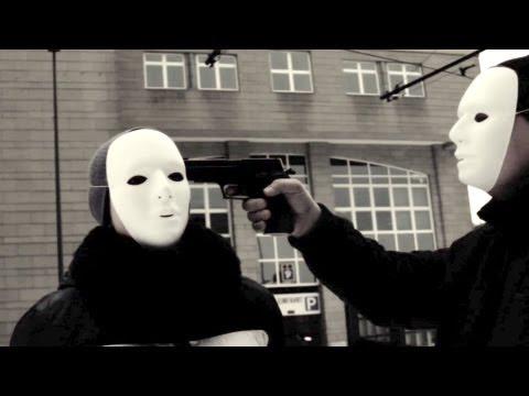 Unsichtbar (Musikvideo von MaximNoise & Kern)