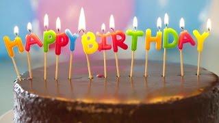 Best Happy Birthday Song, Happy Birthday To You, Birthday Song for Kids (Vuthyro's Birthday)
