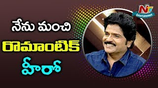 Actor Ramki Comments about His Old Movies | RX 100 Movie | NTV Entertainment