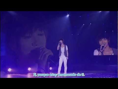 Yesung - It Has To Be You Sub Español Live HD