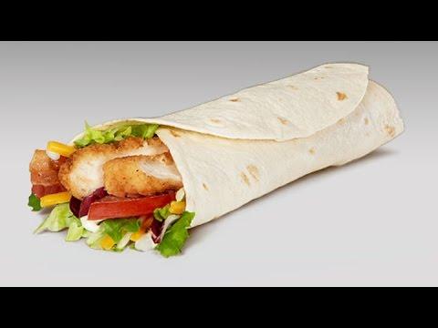 McDonald's Meat Problems