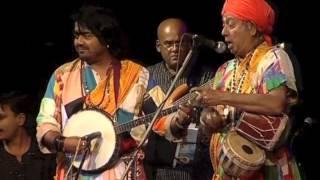 Purna Das Baul / The Baul Of Bengal - Live