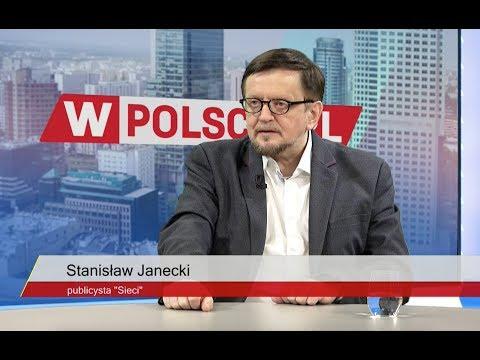 Janecki: Janusz Lewandowski to człowiek, który powinien być w kryminale a nie w PE