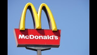 McDonald's hands workers pay rise after strike action