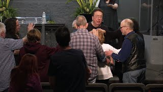 """""""7 Reasons Why God Doesn't Answer Your Prayers !"""" (Part 3) 4/17/19 Wednesday Night Service"""