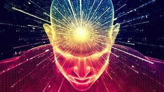 Activate Your Higher Mind for Success ☯ Subconscious Mind Programming ☯ Mind/Body Integration #GV128