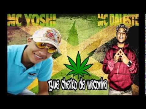 Baixar MC Daleste e Yoshi - Que Cheiro de Maconha