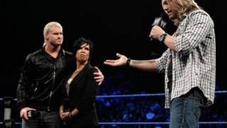 "SmackDown: ""The Cutting Edge"" with Dolph and Vickie"
