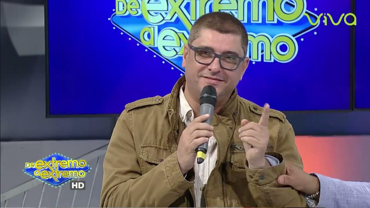 Jhonny Vásquez - Las EDES fueran sobre evaluadas cerca de los 30 Mil Millones - De Extremo a Extremo