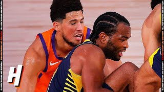 Indiana Pacers vs Phoenix Suns - Full Game Highlights   August 6, 2020   2019-20 NBA Season