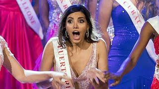 Big 4 Pageants 12 Most Unpredicted Wins of the Decade