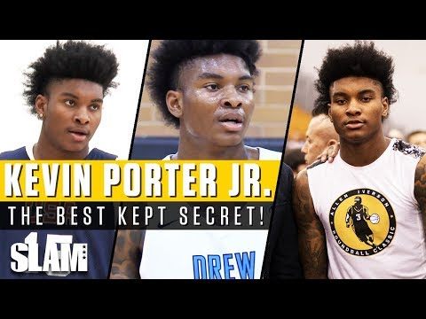 KEVIN PORTER JR. is the BEST PLAYER that NOBODY Talks About!