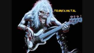 DJ FlowWolf - TranceMetal