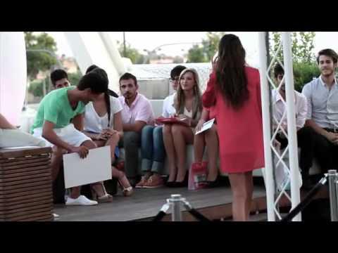 Nuevos Modelos para Valencia Fashion Week 2012