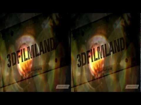 3DFilmland 3D Demo Reel