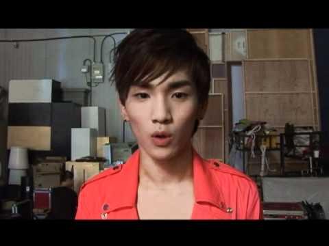 SHINee_Love like Oxygen_MAKING FILM & INTERVIEW