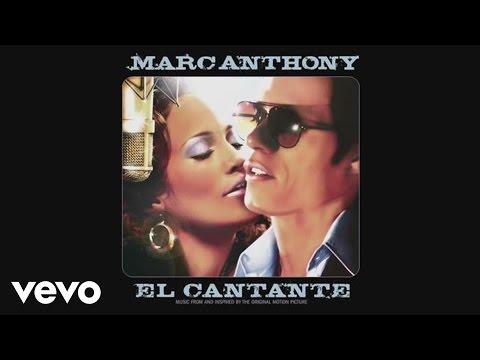 Marc Anthony - El Día de Mi Suerte (Cover Audio Video)