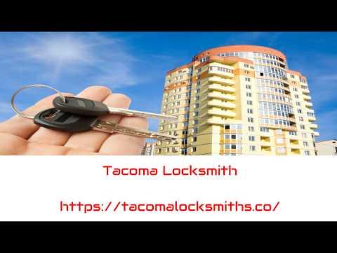 Tacoma Locksmith