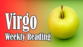 Virgo - Kundalini is Rising! Hot! 🔥🔥 Twin Flame - Tarot Reading for April 12 - 18 2021