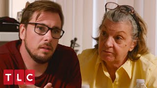 Colt Tells Debbie To Back Off! | 90 Day Fiancé: Happily Ever After?