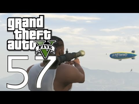 Grand Theft Auto V - E57 - I don't even know anymore (GTAV) thumbnail