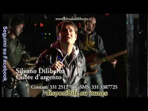 Silvano Diliberto Cuore d'argento brano 5