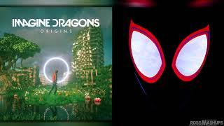 ''Bad Sunflower''   MASHUP feat. Imagine Dragons,Post Malone,Lauv & Swae Lee