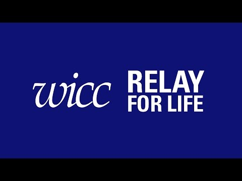 Video: WICC Relay For Life 2016