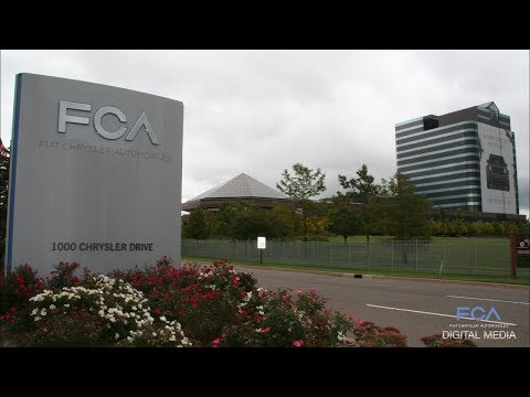 Fiat Chrysler Automobiles (F) PT Set at €31.30 by Goldman Sachs